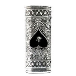 Cups And Swords Lighter Case