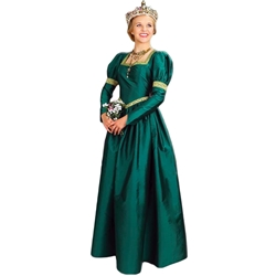 Windsor Medieval Gown