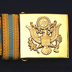 US Army Officer's Ceremonial Belt