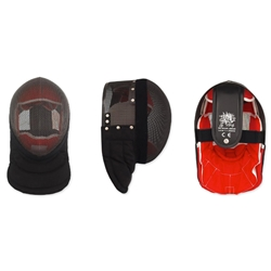 HEMA Coaching Mask, Large