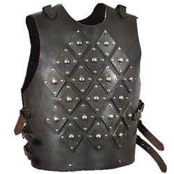 Viking Leather Cuirass 65-100029