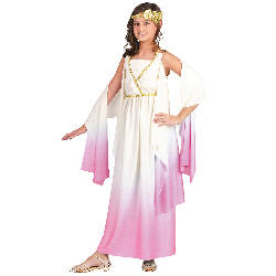 Athena Child Costume 100-195021